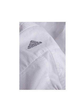 Кимоно для карате Adidas KUMITE WKF белое