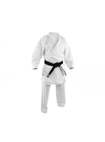 Кимоно для карате Adidas ADIZERO WKF белое