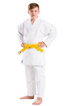 Кимоно для карате Adidas TRAINING белое