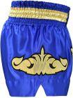 Шорты для тайского бокса RDX Sapphire синие