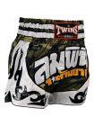 Шорты для тайского бокса TWINS Camo TWS-863