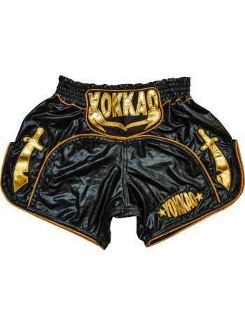 Шорты для тайского бокса Yokkao Dzhabar Askerov