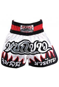 Шорты для тайского бокса Yokkao Jordan Watson