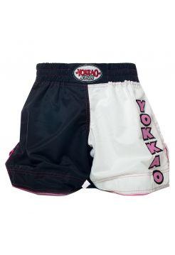 Шорты для тайского бокса Yokkao UltraCool