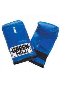 Снарядки Green Hill PUNCHING MITT FORD синие