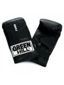 Снарядки Green Hill PUNCHING MITT FORD черные