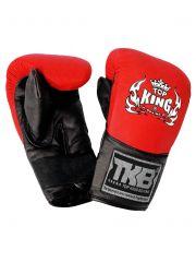 Снарядные перчатки Top King Pro красные