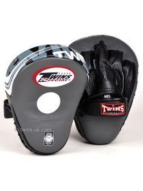 Лапы для бокса TWINS PML-10 серые