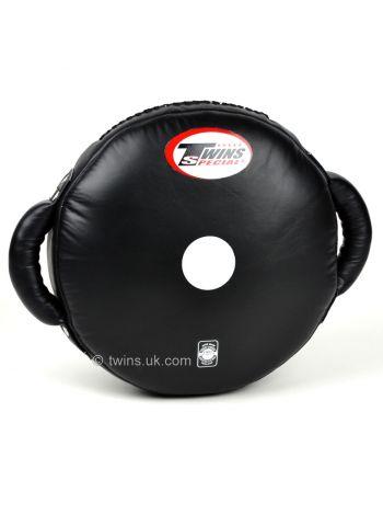 Макивара для бокса TWINS черная PML-12