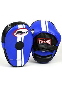 Лапы для бокса TWINS PML-14 синие