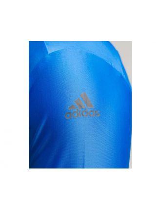 Рашгард с длинным рукавом Adidas Rush Guard Long Sleeve синий