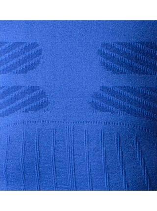 Рашгард c коротким рукавом Peresvit 3D Performance голубой