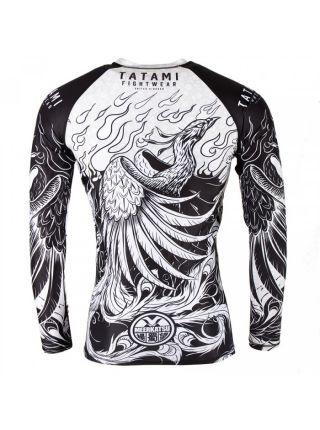 Рашгард с длинным рукавом Tatami Phoenix Rising