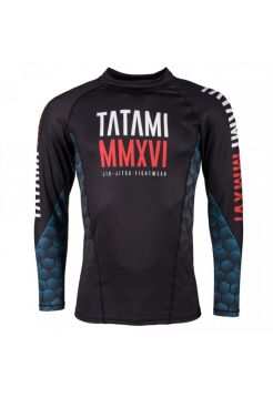 Рашгард с длинным рукавом Tatami MMXVI