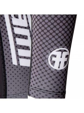 Рашгард с длинным рукавом Tatami New IBJJF Rank Long Sleeve Black