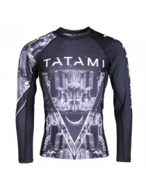 Рашгард с длинным рукавом Tatami Metropolis