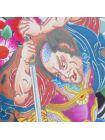 Рашгард с длинным рукавом Tatami Japan Series - Samurai