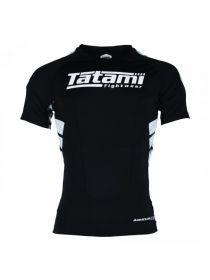 Рашгард с коротким рукавом Tatami Armourtech Short Sleeve Compression