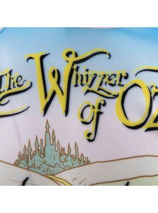 Рашгард с длинным рукавом Tatami Meerkatsu Whizzer Of Oz