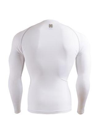 Рашгард с длинным рукавом FIXGEAR CPL-WS белый
