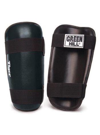 Защита голени Green Hill SHIN INSTEP PAD TIGER черная