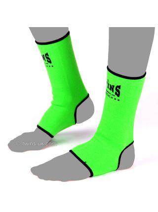 Фиксатор голеностопа Twins AG зеленый