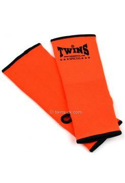 Фиксатор голеностопа TWINS AG оранжевый