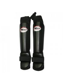 Защита голеностопа и стопы TWINS SG-MMA черная