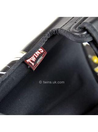 Защита голени и стопы Twins FSG-15 черная