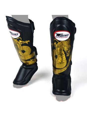 Защита голеностопа и стопы TWINS FSG-23 черная