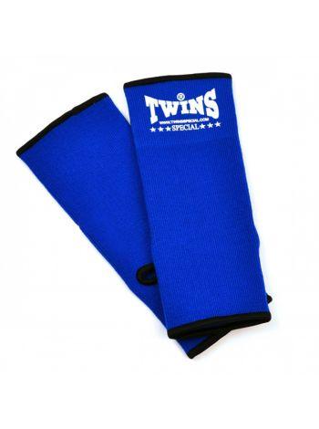 Фиксатор голеностопа TWINS AG синий