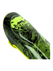 Защита голени и стопы VENUM FUSION желтая