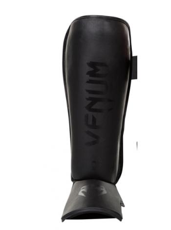 Защита голени и стопы VENUM CHALLENGER черная