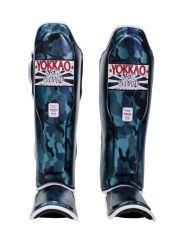 Защита голени и стопы Yokkao Navy Seal