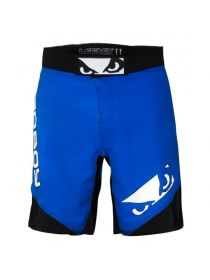 Шорты ММА Bad Boy  Shorts Blue/Black