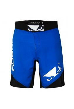 Шорты ММА Bad Boy  Shorts Blue/Black