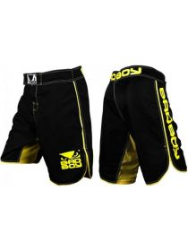 Шорты MMA Bad Boy Shorts черные