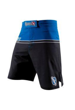 Шорты ММА Hayabusa Sport синие