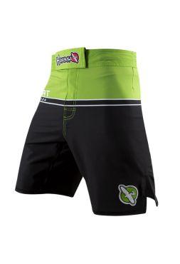 Шорты ММА Hayabusa Sport зеленые