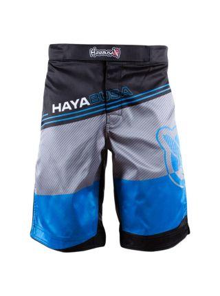 Шорты ММА Hayabusa Kyoudo Prime синие