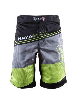 Шорты ММА Hayabusa Kyoudo Prime зеленые