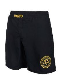 Шорты MANTO BASICO черные