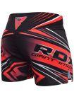 Шорты RDX MMA Shorts Fighting Grappling