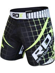 Шорты RDX MMA Shorts Flex Pannel