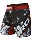Шорты RDX MMA Grappling Shorts Giant Inside
