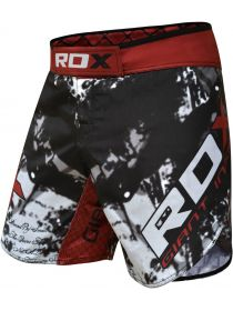 Шорты RDX MMA Grappling Shorts Giant Inside