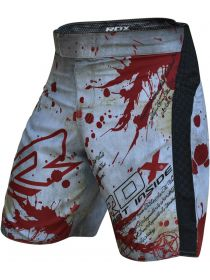 Шорты ММА RDX Grappling Shorts Revenge Series