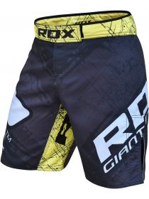 Шорты RDX MMA Shorts Giant Inside