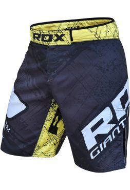 Шорты RDX MMA Shorts Giant Inside