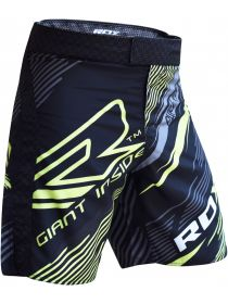 Шорты RDX MMA Shorts Chronical Series